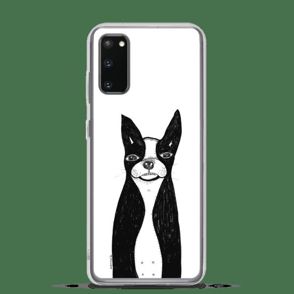 Flux Samsung Galaxy S20 Phone Case