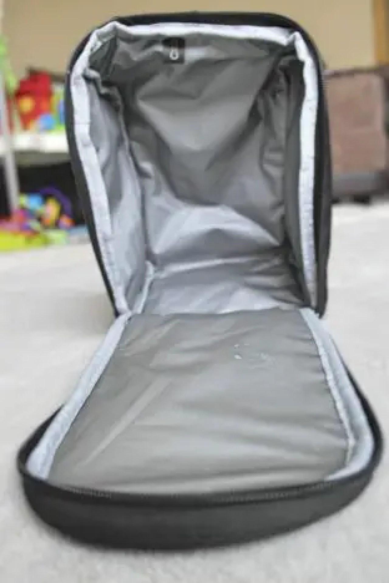 Changing Bag Pacapod Feeding Pod