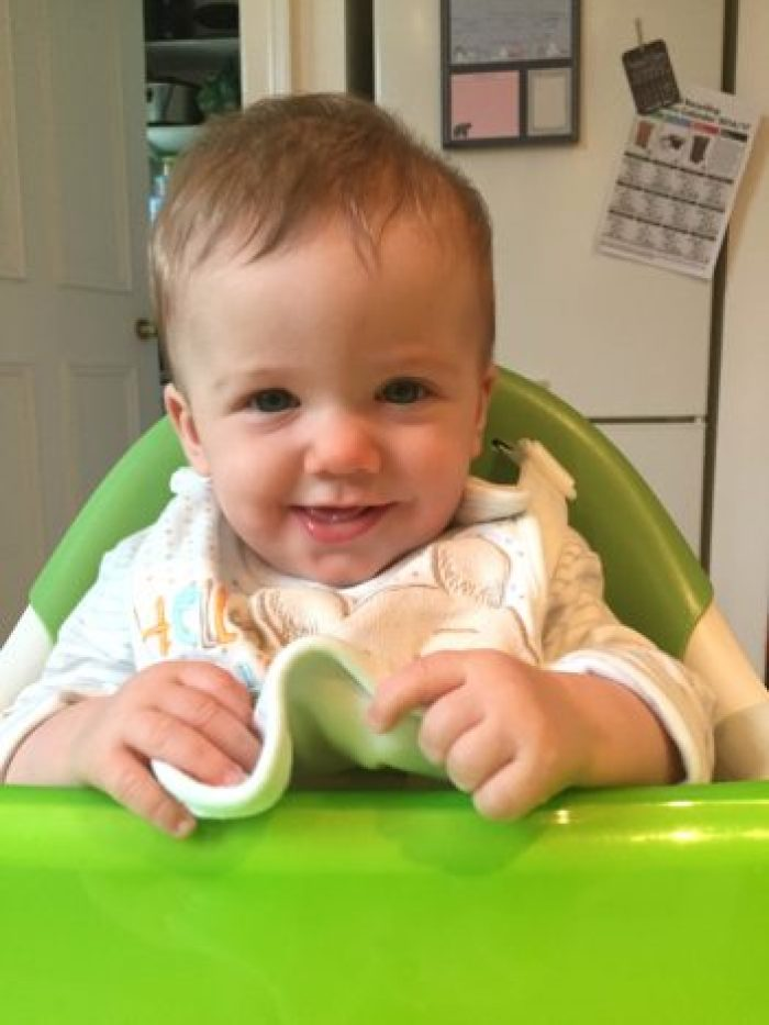 How We Chose To Wean | Piglet 5 months old http://oddhogg.com