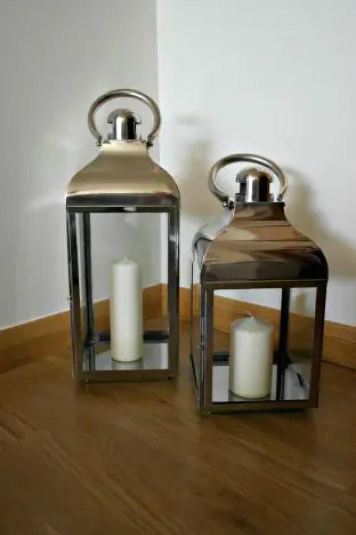 Lanterns | http://oddhogg.com