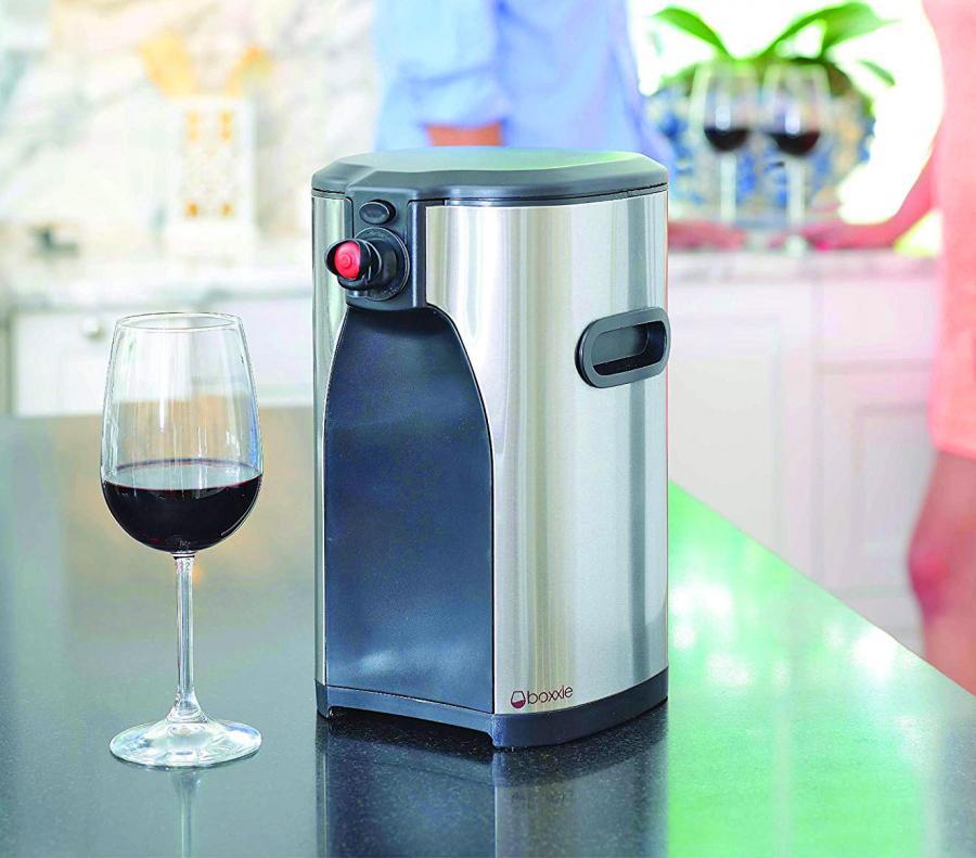dispenser kitchen target table sets boxed wine