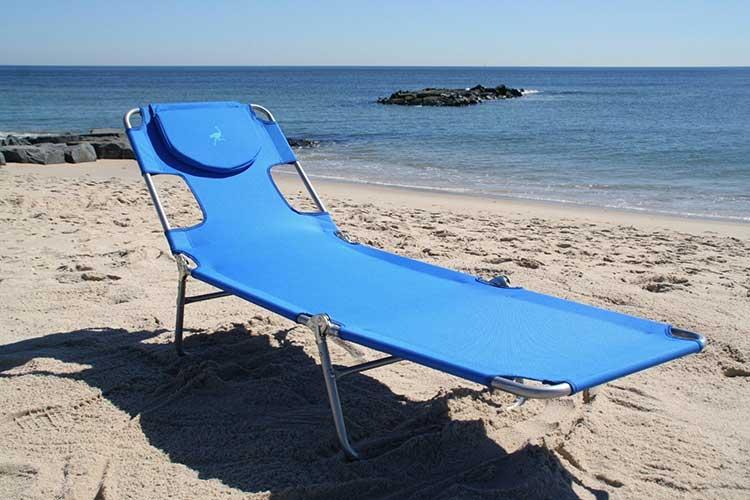 lay down beach chairs timber ridge lawn chair face lounge