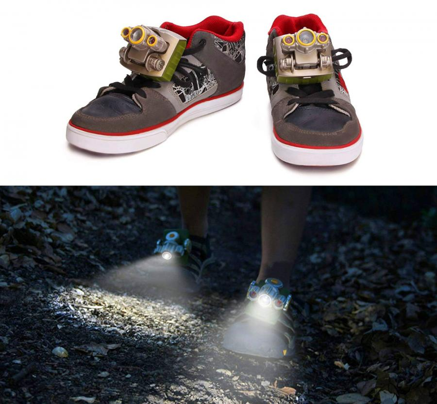 kitchen gifts for mom ikea island flashlight shoes attachments