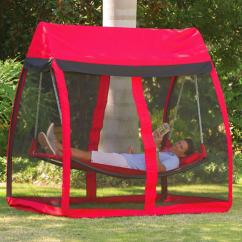 Hammock Chair And Stand Girly Office With Mosquito Net Tent