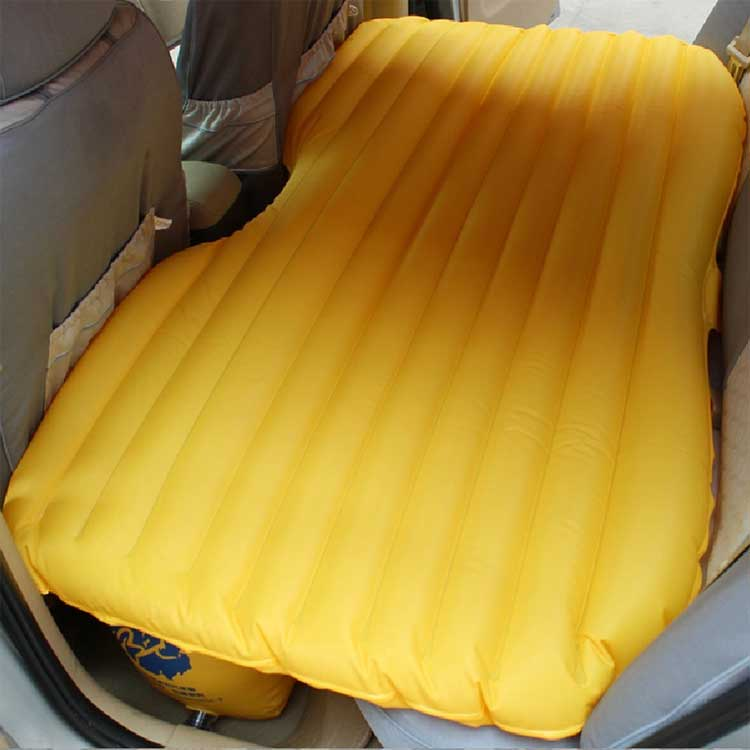 Inflatable Backseat Car Bed
