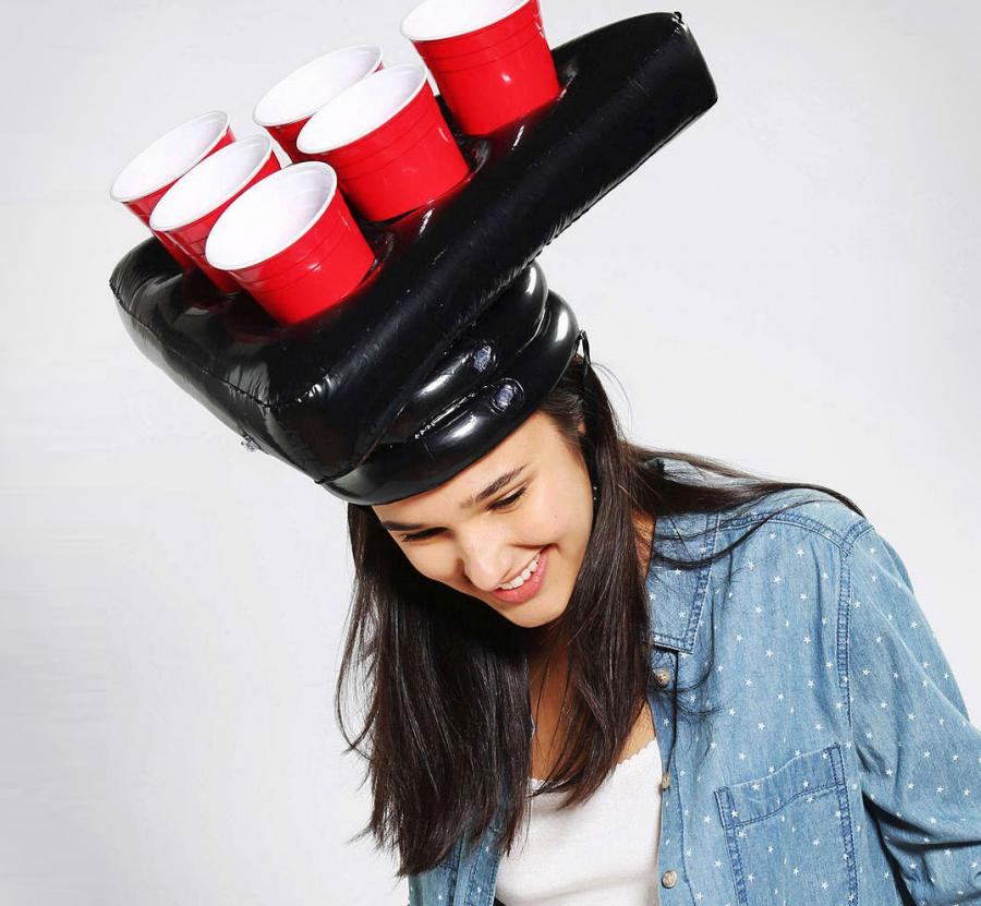make kitchen table drop leaf tables inflatable beer pong hats