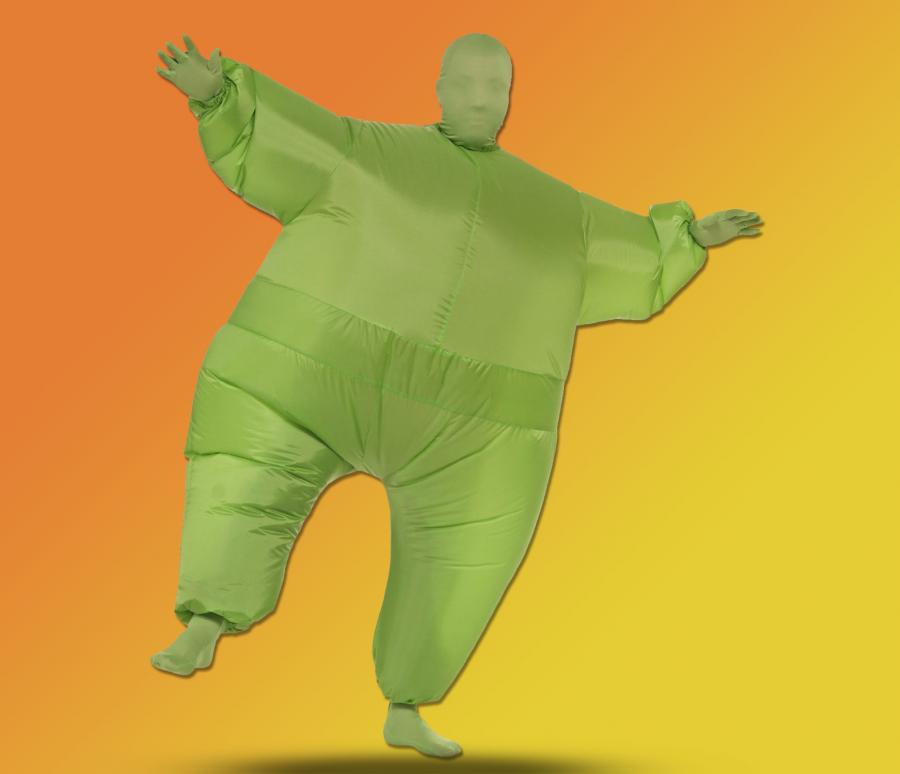 kitchen gifts for mom how much to remodel a inflatable fat suit costume