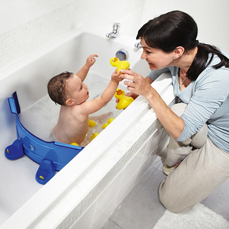 kitchen sink baby bath tub kohler single handle faucet repair dam: a bathtub water divider that saves while ...