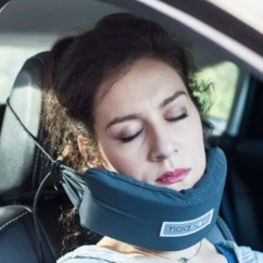 Traveling Kitchen Costco Faucets Nodpod: A Face Hammock For Stabilizing Your Head While ...