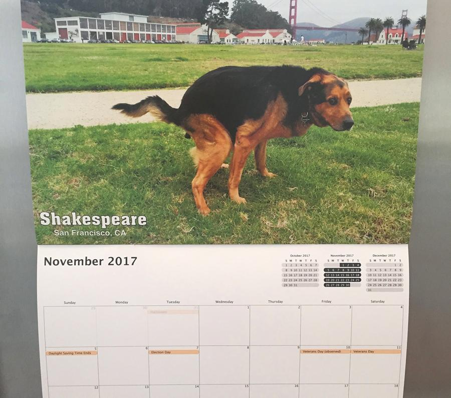 calendars for students