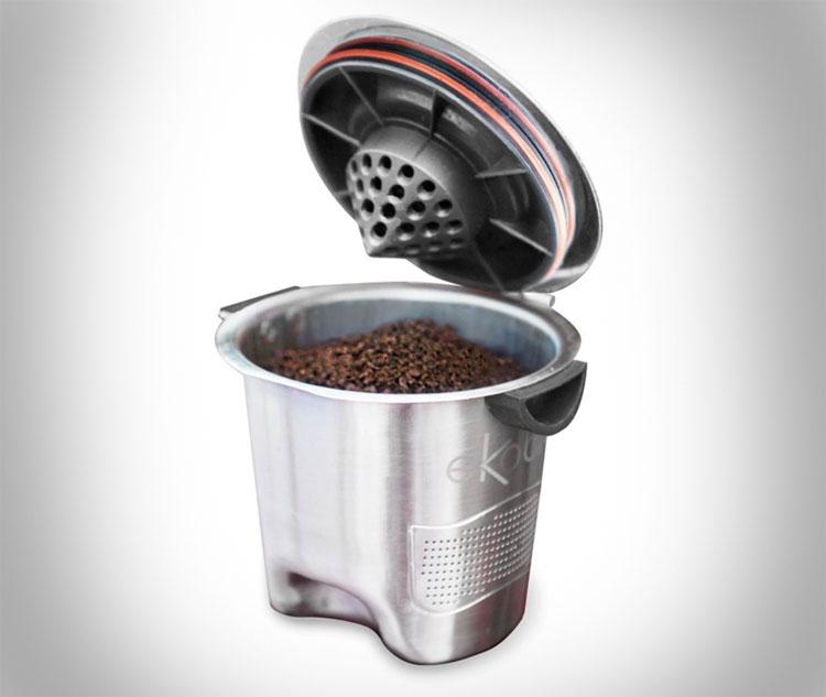 Reusable Keurig Cup