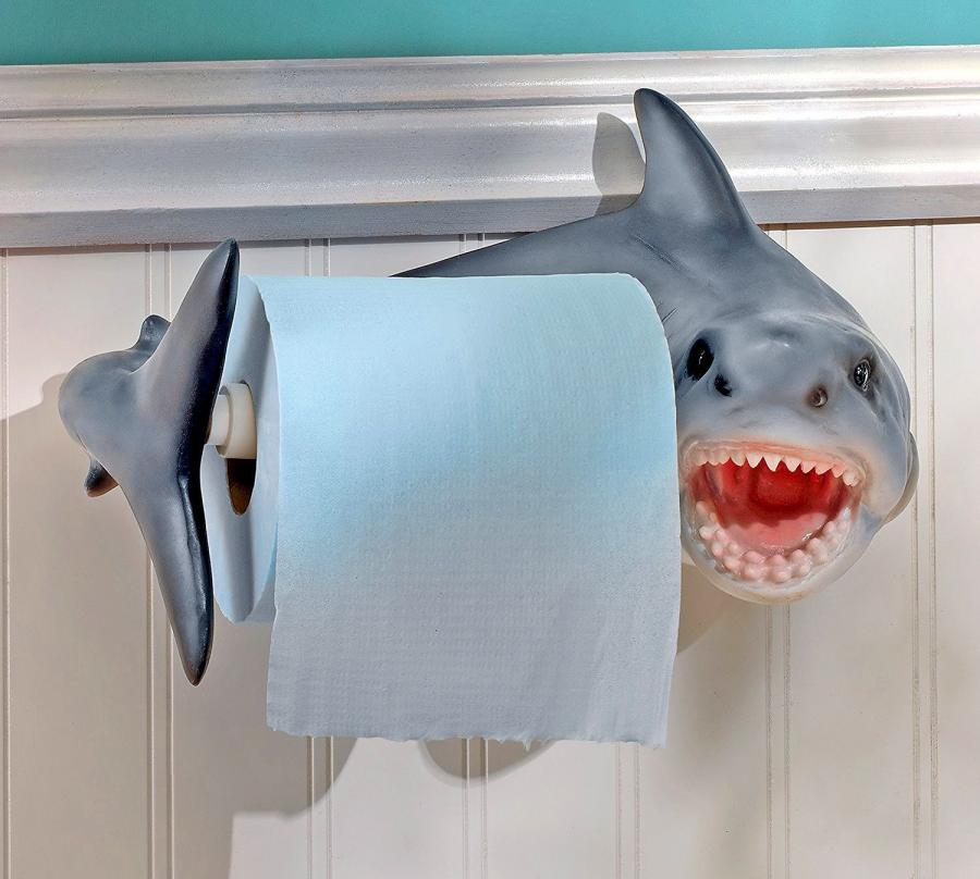 find a kitchen designer black and white table shark bite toilet paper holder