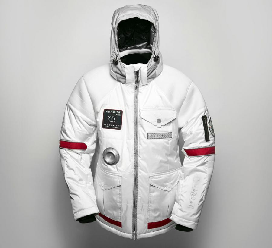SpaceLife A Space Suit Jacket