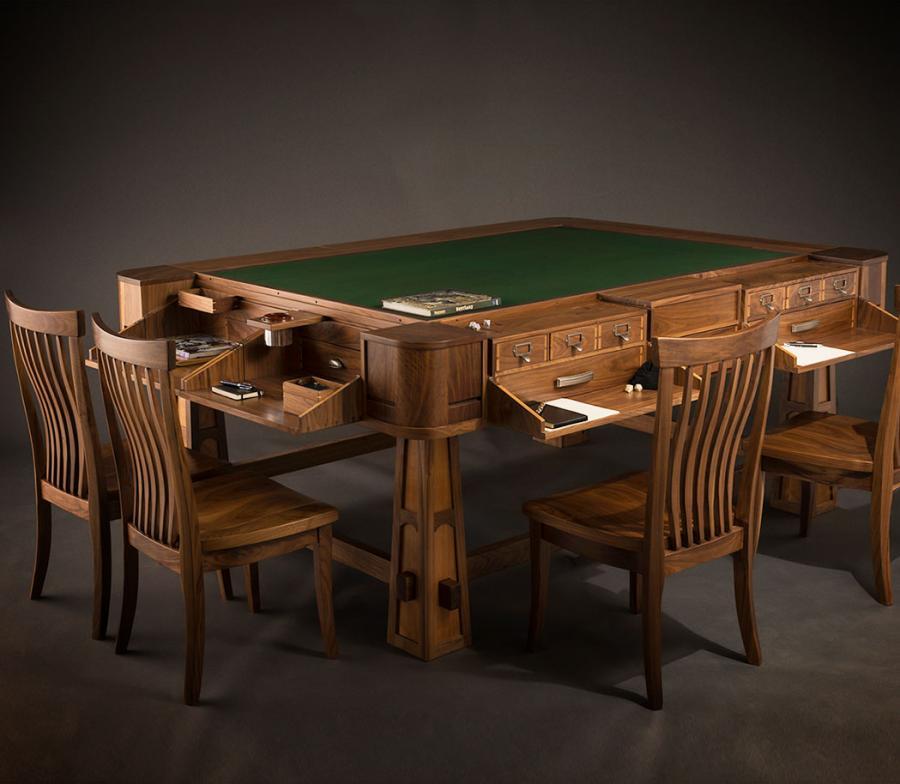 Furniture Gaming Tabletop