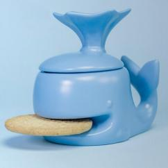New Kitchen Gadgets Cabinet Pictures This Cute Whale Mug Holds Your Cookie For You
