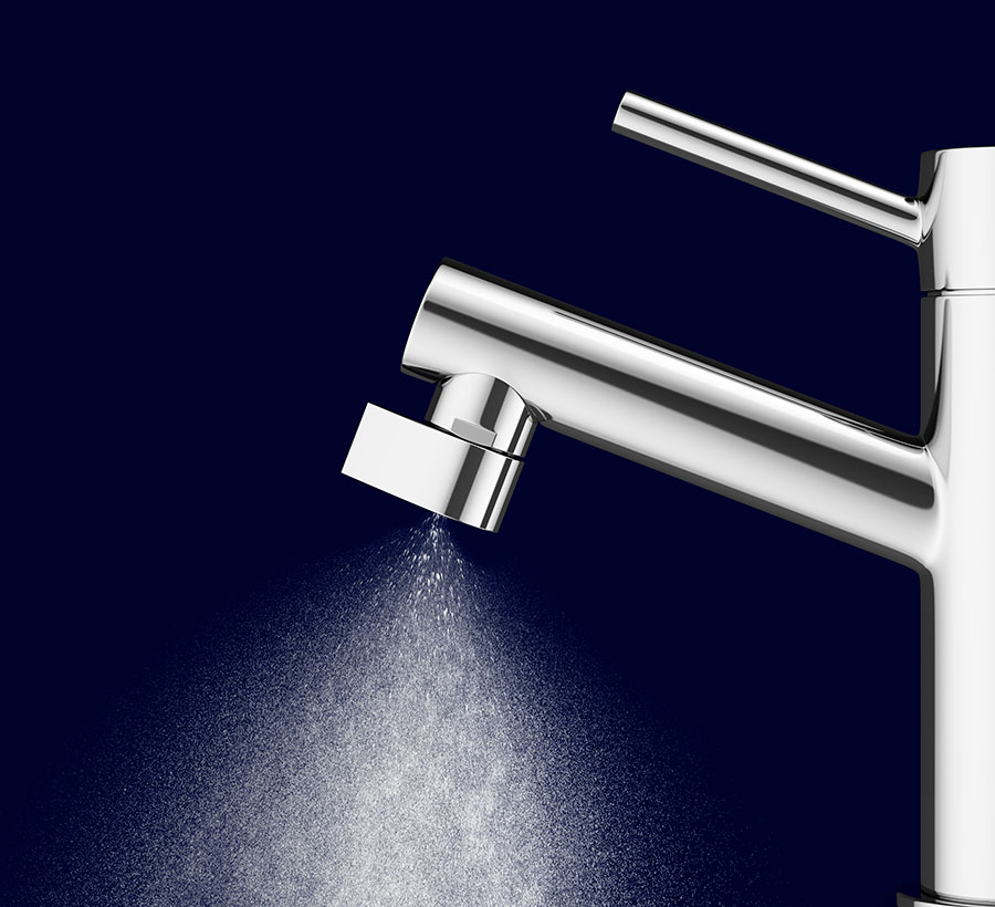 kitchen sink amazon best quality faucets altered:nozzle conserves 98% of the water you use through it