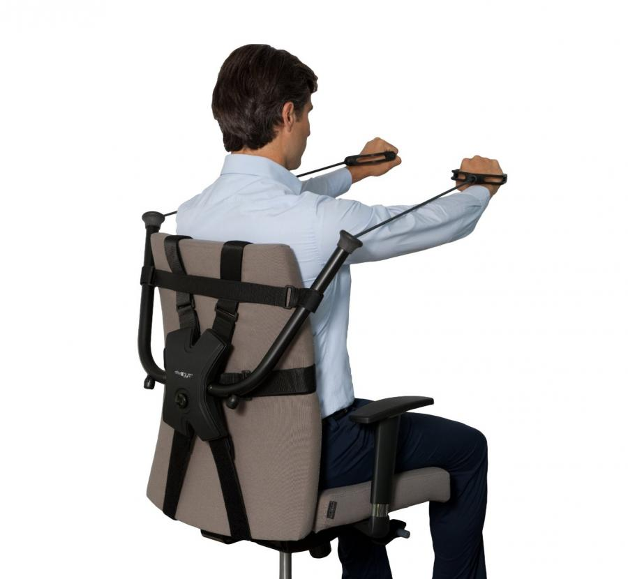 Comfortable Computer Chairs