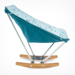 Foldable Rocking Chair Lounge Chairs For Sale Evrgrn Campfire Fold Out Folding