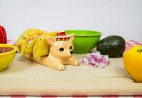 These Chihuahua Taco Holders Are Now The Only Proper Way ...