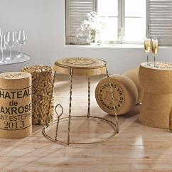 Stool Chair Photography Desk Chairs Without Wheels Giant Champagne Cork