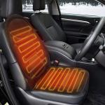 There Are Now After Market Heated Car Seats You Can Get To Survive Cold Winter Drives