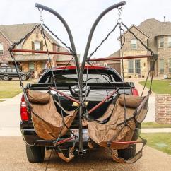 Trailer Hitch Chair 91 Jeep Cherokee Alternator Wiring Diagram Hammaka: A Dual Hammock Set
