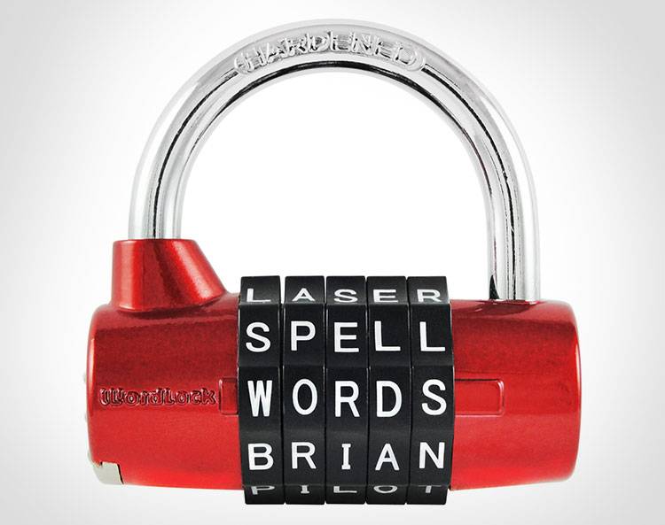 amazing kitchen gadgets and mixer word combination lock
