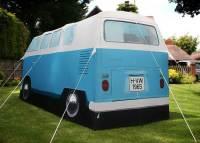 Volkswagen Van Camping Tent