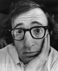 Woody Allen, Aids Awareness, Red Apple Day