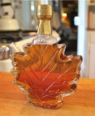December 17: Saturnalia, Maple Syrup Day