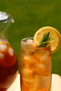 Iced Tea Day, Herb and Spice Day