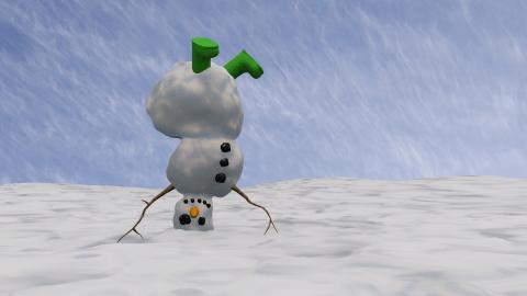 snowman_standing_on_head_2010_by_dodgydavec-d367bzc