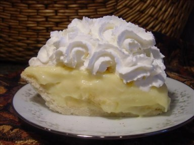 Banana Cream Pie Day, Same Old Stuff Day