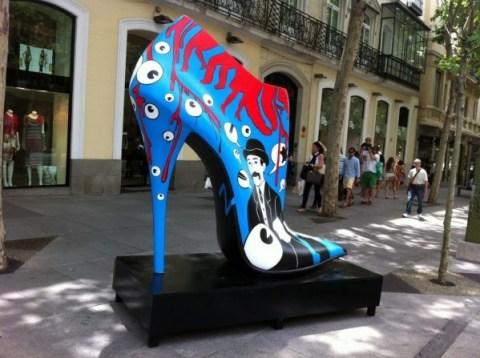 shoes-parade-