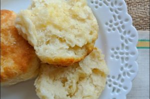 Buttermilk Biscuit Day, Dance Like a Chicken Day