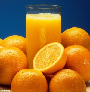 Firefighter Day, Star Wars Day, Motorcycle Blessing, OJ Day, Candied Orange Peel Day