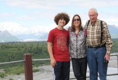 Alaska group 2