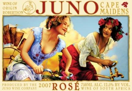 JUNO ROSE