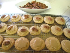 Fairy Day,  Praline Cookie Day