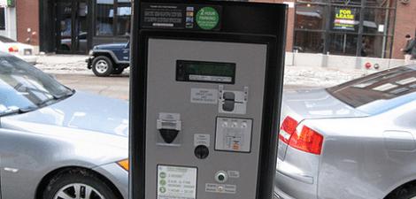 parking-meter