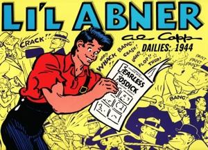 Li'l Abner, National Filet Mignon Day, Lefty Day