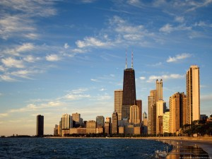 Chicago-skyline-illinois
