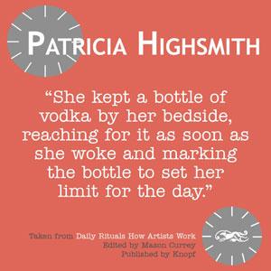 Patricia-Highsmith
