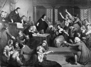 Salem-Witch-Trials