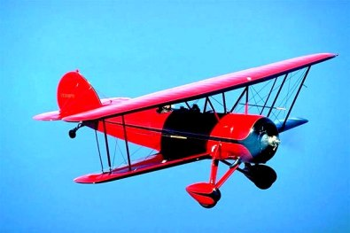 Cotton Candy Day, Letter Writing Day, Civil Aviation Day