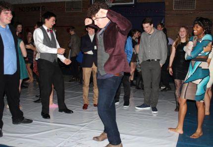 Cole Dance