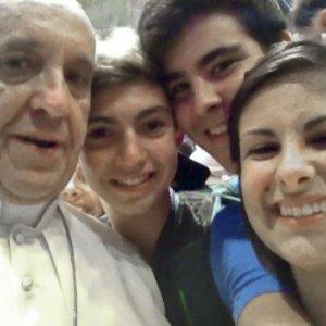 pope usie