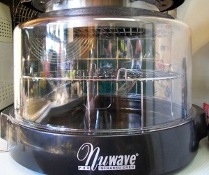 Cooking Pot and Nuwave