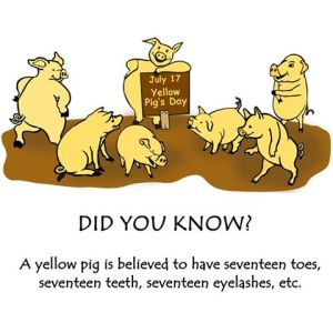 yellow-pig-day