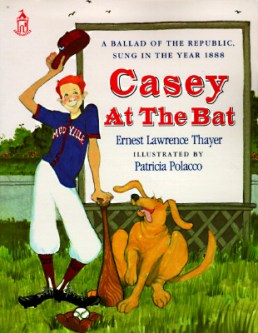 Casey-at-the-Bat, Creamsicle Day